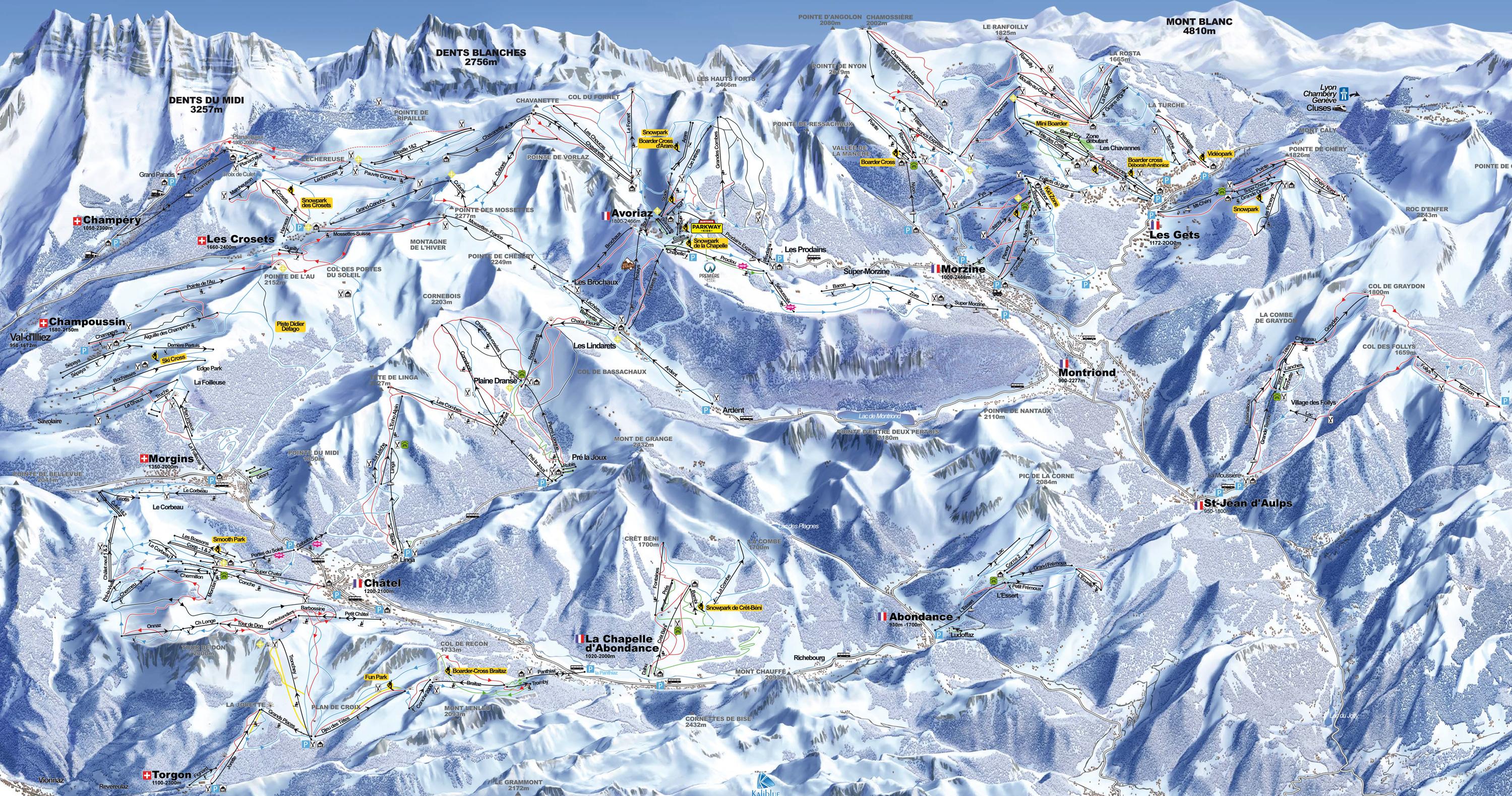 portes du soleil location d appartements et chalets chez ski