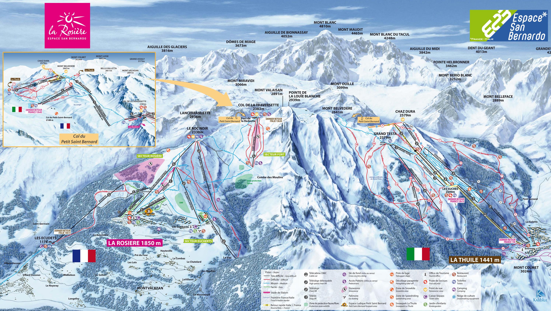 Location Ski Grandvalira