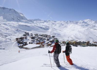 Val Thorens - Stațiune de schi