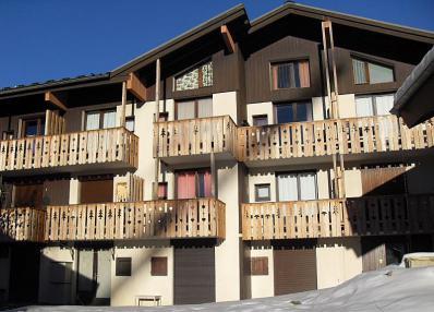 Balcons de Venosc