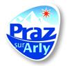 Logo Praz sur Arly