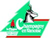 Logo Champagny