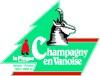 Logo Champagny