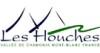 Logo Les Houches