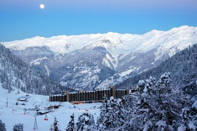 Plagne Bellec�te - ski resort