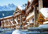 © Courchevel Tourisme / David Andr�