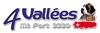 Logo 4 Vallées
