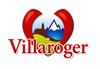 Logo Les Arcs/Villaroger