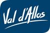 Logo Val d'Allos - La Foux