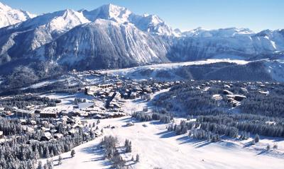 Courchevel 1850 - ski resort