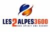 Logo Deux Alpes