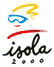 Logo Isola 2000