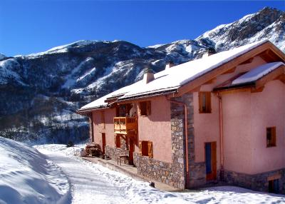 Chalet Mimosa