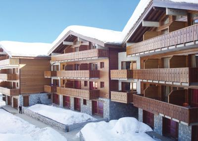 Chalets Edelweiss