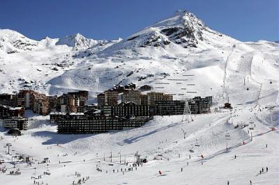 Val Thorens - ski resort