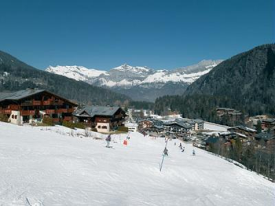 Les Houches - ski resort