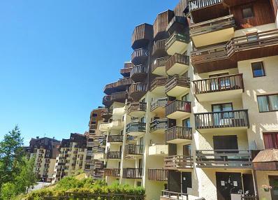 Balcon des Orres