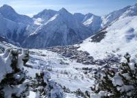 © OT Deux Alpes / Bruno Longo