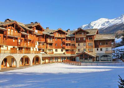 Alpages de Val Cenis