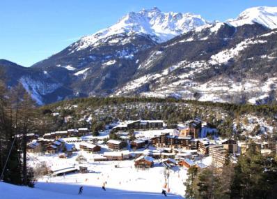 La Norma - Miejscowość narciarska