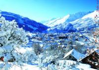Valloire book apartments and chalets with ski - Office de tourisme de valloire ...