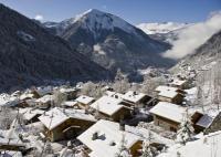 © Office de Tourisme de Champagny en Vanoise