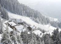 © Meribel Tourisme - David Andr�