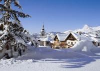 © Office de Tourisme Val d'Arly Mont-Blanc