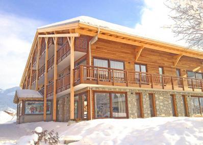 Mont Blanc Alpine Estate