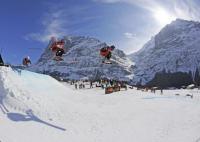 © by Jungfrau Region Stefan Hunziker