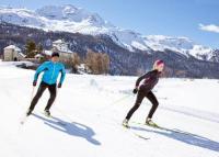 © ENGADIN St. Moritz By-line:swiss-image.ch/Chrisoph Sonderegger