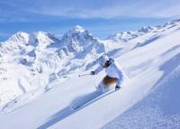 © ENGADIN St. Moritz By-line:swiss-image.ch/Christoph Sonderegger