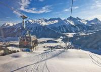 © ENGADIN St. Moritz By-line:swiss-image.ch/Daniel Martinek