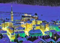 © ENGADIN St. Moritz By-line:swiss-image.ch/Christian Perret