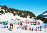 © Villars Tourism, Switzerland