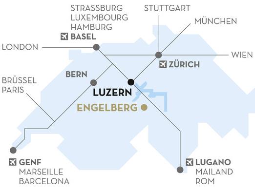 Access plan Engelberg