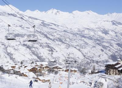 Montchavin book apartments and chalets with skifrancecom