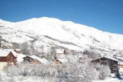 Les Bottières - ski resort