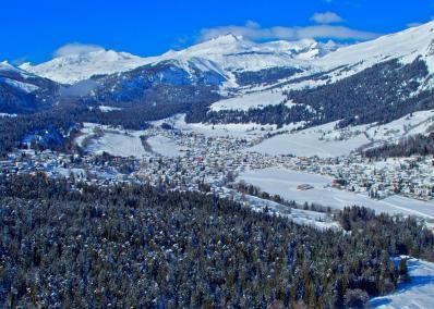 Flims - ski resort