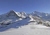 © Jungfrau Region / Jost von Allmen