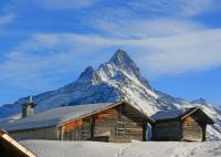 © Jungfrau Region / Andrea Hess
