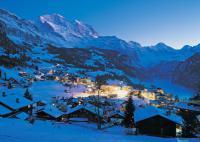 © Jungfrau Region