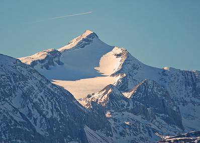 Adelboden-Lenk - mountain panorama