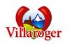 Logo Les Arcs/Villaroger