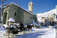 © Bernard GRANGE / Office de Tourisme de Valloire