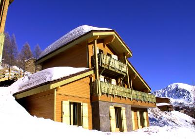 Chalets d'Isola