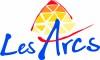 Logo Les Arcs 1950
