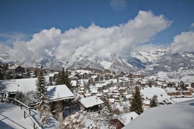 Nendaz - ski resort