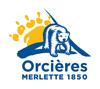 Logo Orcières 1850