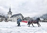 © OT Vallee de Chamonix - Salome Abrial